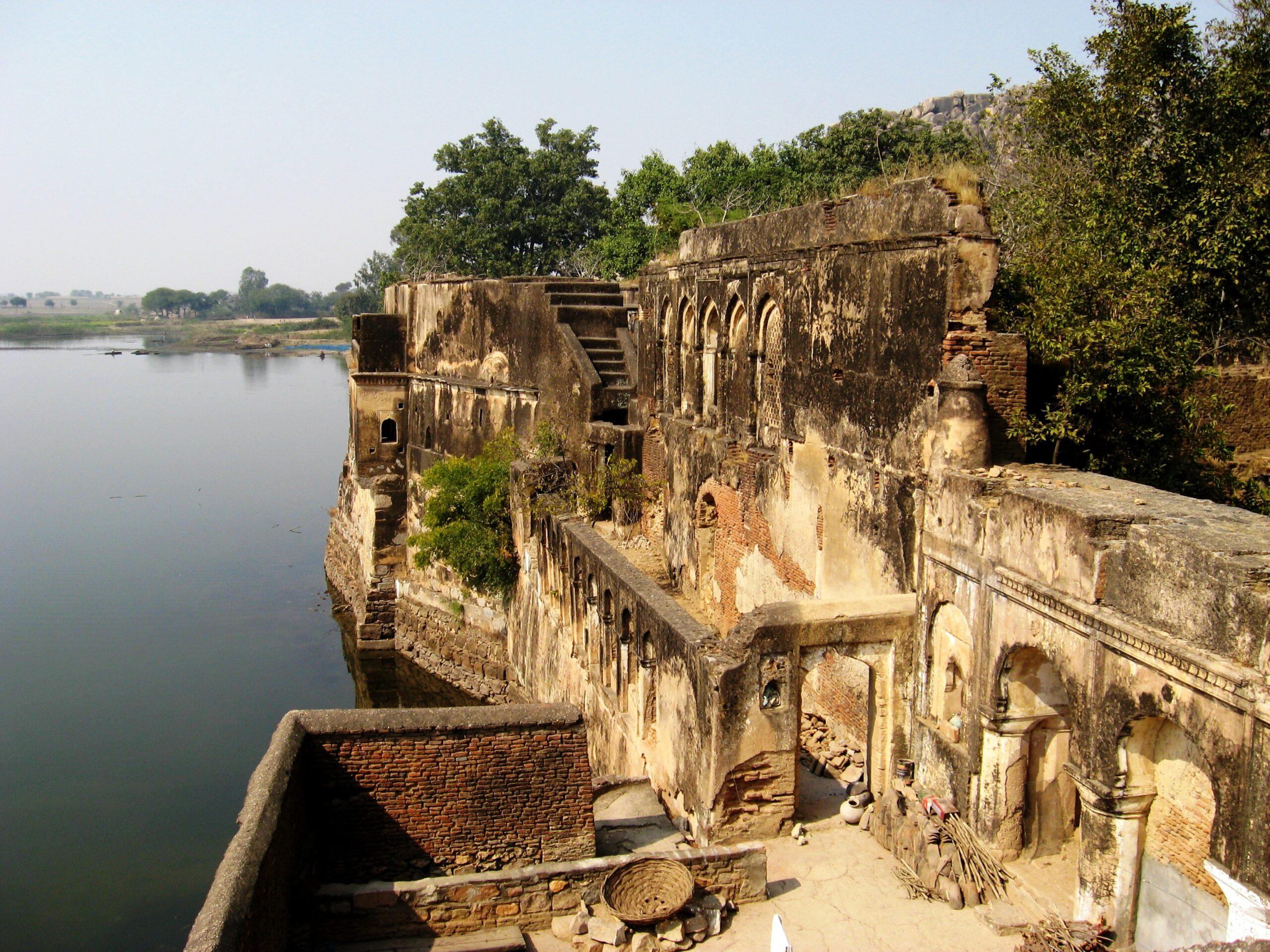 belataal-talaab-jaitpur-kila-fort-bajirao-mastani
