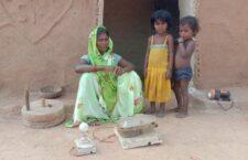 Khohar village is still far away from the Saubhagya scheme