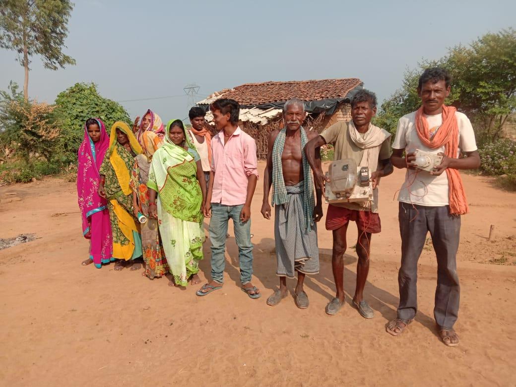 चित्रकूट: सौभाग्य योजना से आज भी कोसों दूर है खोहर गाँव