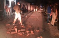 Two sides hurled stones in Kanpur