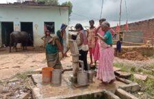 Bundelkhand water scheme failed