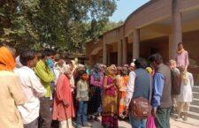 People disturbed by arbitrary of kotedar