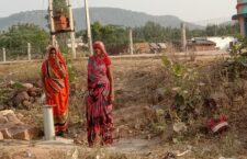 there is no water and electricity in tribal areas