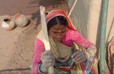 women preparing for Diwali