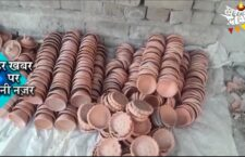 Ayodhya potters are disappointed because government import diye from other states