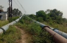 Minor pump canal becomes corrupt due to corruption