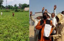 2 dozen farmers complain