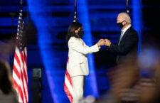 biden becoms 46 president of america