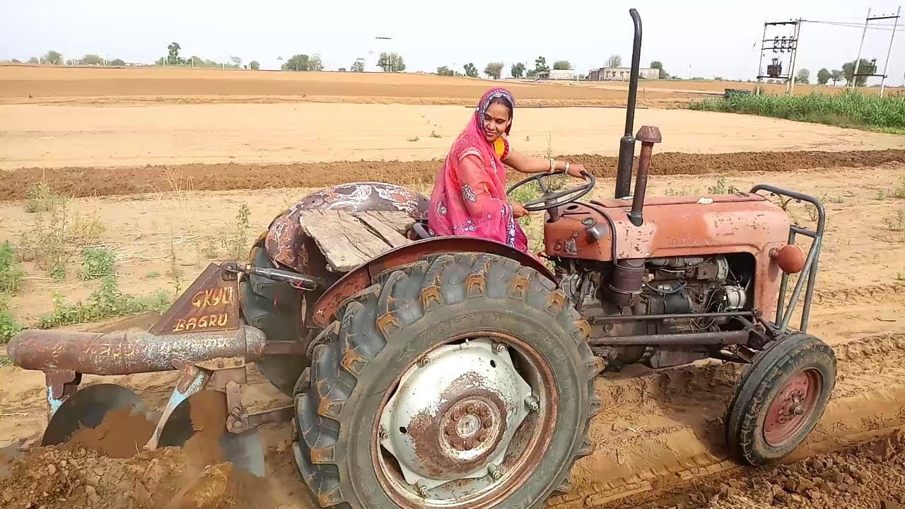 why farmers dont have rights on land ?