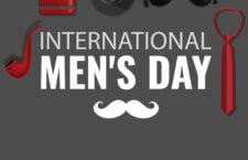 international men day 2020