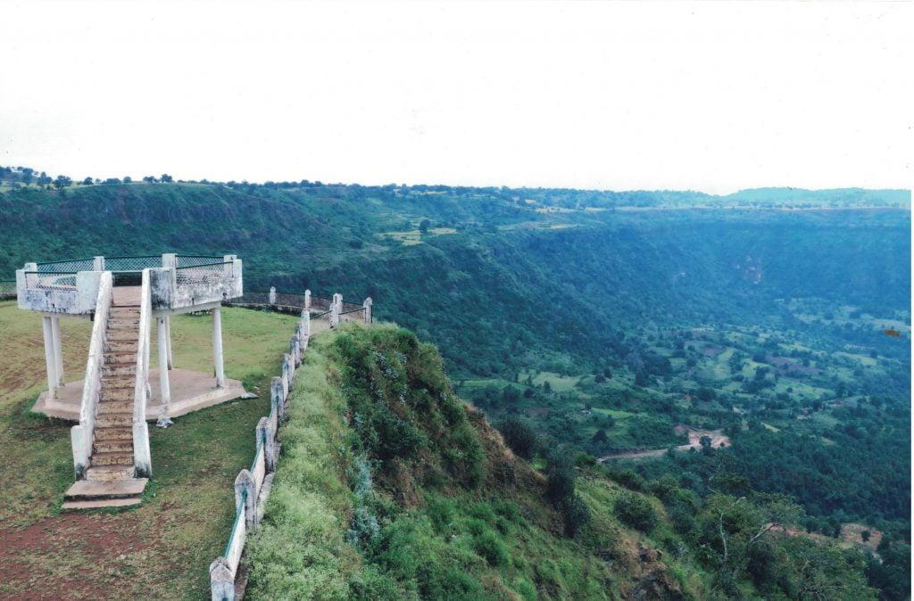 patalkot chhindwara madhya pradesh