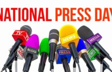 national press day 2020