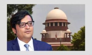 arnab goswami gets granted bail after 8 days