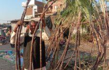 Historic Kalinjar fair faded due to Corona