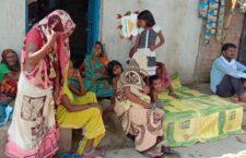 चित्रकूट: गर्भवती महिला को नहीं मिलता पूर्ण पोषणहार, सुविधाओं की कमी