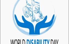 International Disability / Disability Day 2020