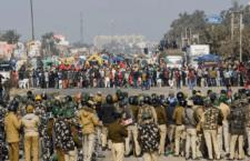 Farmer Movement: A dozen farmers lost their lives