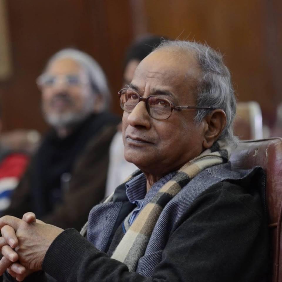 Poet Manglesh Dabral died in 72 years
