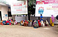 Women worked in MNREGA but have not received money yet, why?