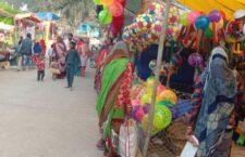 Enjoy the historical fair of Belatal