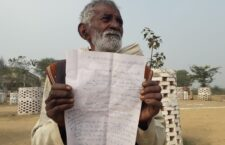 Allegations leveled against Secretary for non-payment of wages to MNREGA workers.