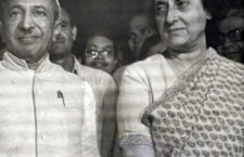 Indira Gandhi, the first female Prime Minister and her journey
