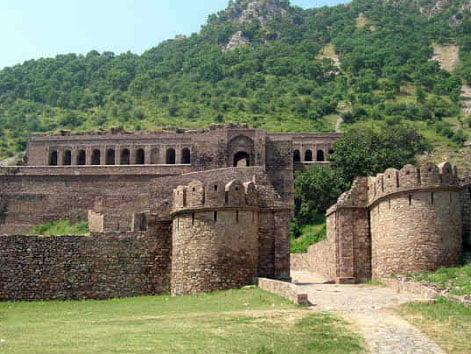 Asirgarh Fort madhya pradesh