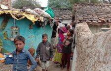 The poor did not get the benefit of Pradhan Mantri Awas Yojana