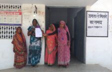Demand for housing is not fulfilled, women reach headquarters with request