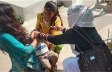 Free treatment for undernourished children
