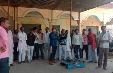 Merchant's 2 lakh stolen in Galla Mandi