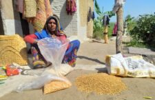 Kotedar reduced the ration of people for their savings