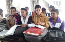 UP बोर्ड परीक्षा की तारीख जारी, जानिये अयोध्या जिले के छात्राओं की क्या है राय