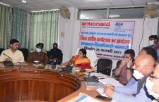 Workshop organized on child protection issues