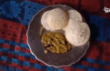 Have you eaten Varanasi Idli and Chutney?