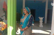 The tunes of folk songs will delight you a lot! Listen to singer Kamla Bahadar