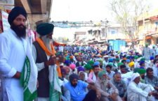 farmer protest tikri border farmers not ready to back home without law revoke