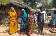 in lalitpur there is no house for villagers