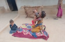 in chitrakoot Health of women spoiling child marriage