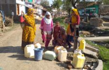 water-crisis-in-lalitpur-buy-water-from-the-bore-of-others