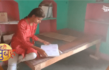 Tikamgarh: Mother prepares, daughter wins race