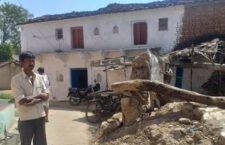 LIVE ललितपुर: 2 बार लिस्ट में नाम आने के बाद भी इन लोगों को नहीं मिले आवास