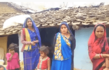 in lalitpura For 4-5 years, the entire locality did not get housing