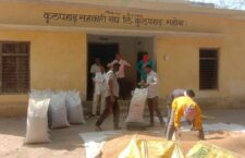 in mahoba Wheat procurement centers to be procured from April 1 to June 15