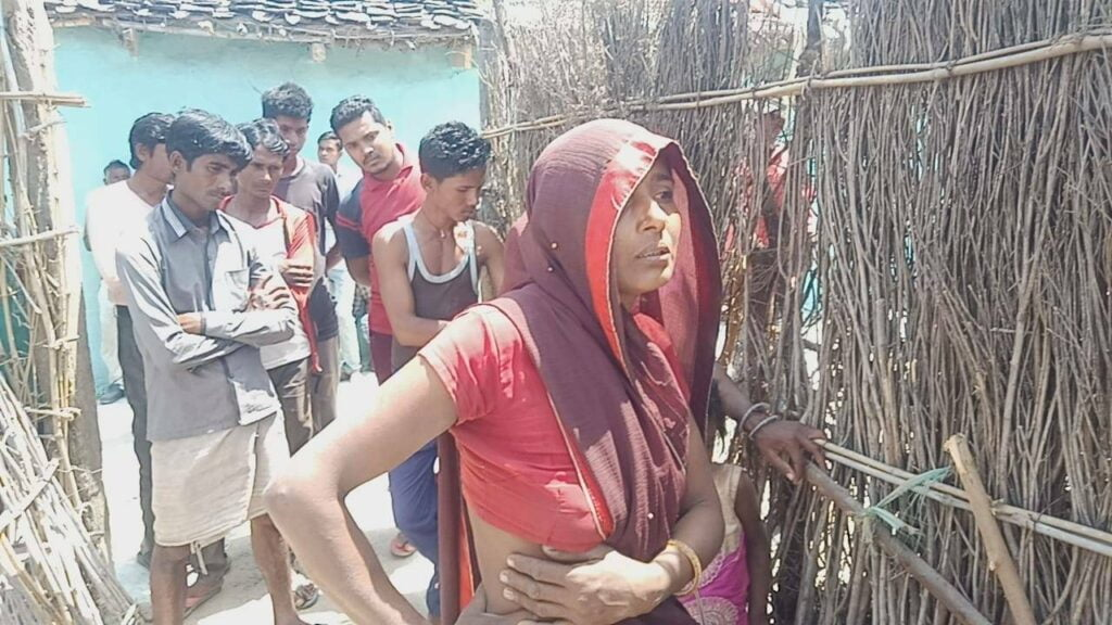 In-laws hanged woman due to dowry in chitrakoot