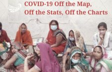 COVID-19 Off the Map, Off the Stats, Off the Charts