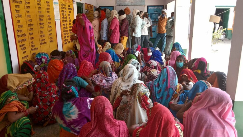 Elections in the time of Corona: How Panchayat Polls Added to the Misery