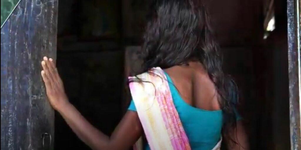 sex workers image by khabar lahariya