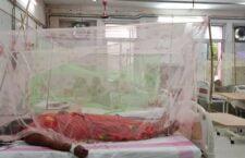 dengu patient photo by khabar lahariya