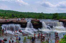 manjhar-kund-waterfall
